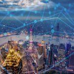شانگهای به دنبال گسترش بلاکچین