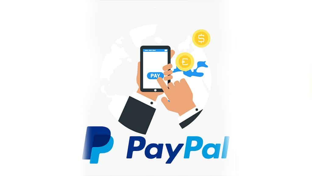پی پال در سال 2021 پرداخت با رمز ارزها را فعال میکند!