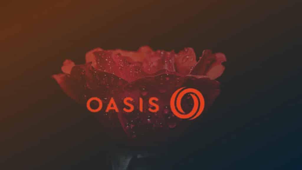 معرفی توکن رُز، توکن شبکه oasis