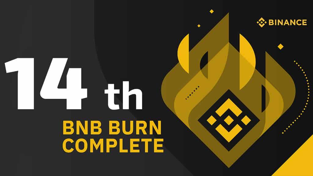 سوزاندن توکن BNB و رشد چشمگیر قیمت آن