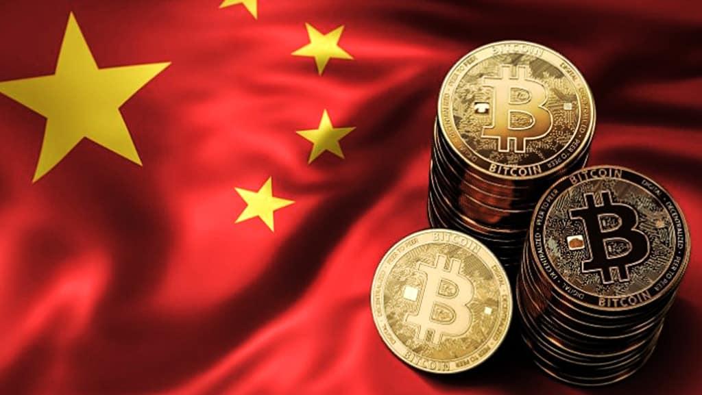 چین 90 درصد معاملات بزرگ بیت کوین را در دست دارد