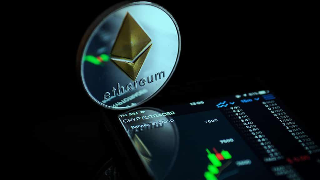اتریوم در لیست 100 دارایی برتر جهان از لحاظ ارزش بازار قرار میگیرد