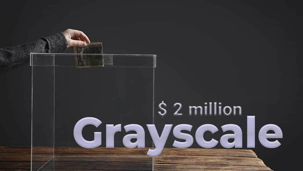 گری اسکیل حدود 2 میلیون دلار به کوین سنتر اهدا میکند