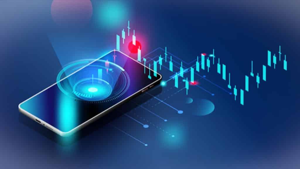 سرمایهگذاران در حال دریافت سود خود هستند