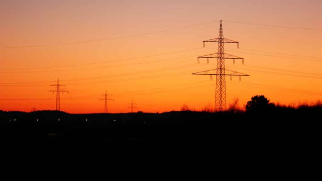 قطعی برق و استخراج رمز ارزها