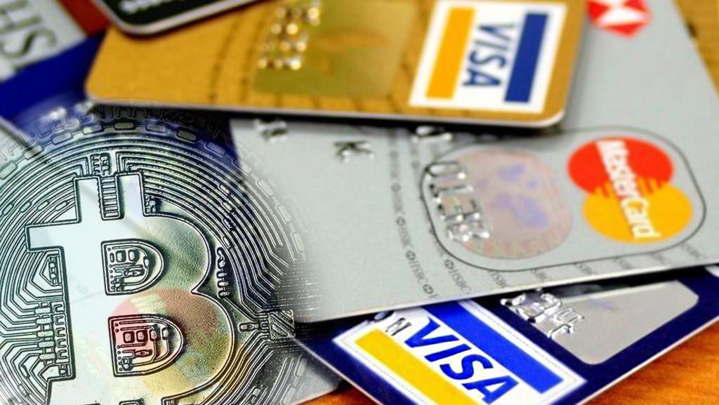 ویزا قصد دارد با صرافیها و کیف پولها بر بستر ارز دیجیتال بیت کوین کار کند